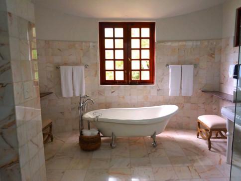 Leak Repair Plumber Shreveport Bossier City LA Evans Brothers - Bathroom leak detection